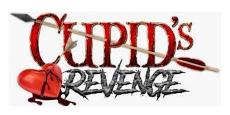 Cupid's Revenge 02.13.2021 tickets