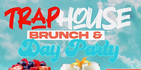 THE BIGGEST ROOFTOP BRUNCH DAY PARTY tickets