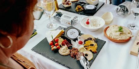 Brie Mine Valentine's Day Grazing Platter & Cake Workshop tickets