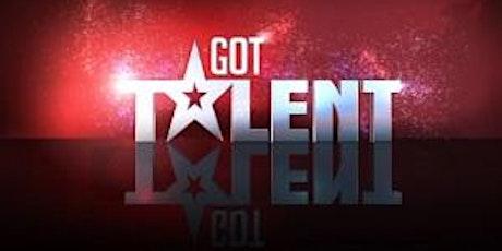 Sixx Cool Moms Talent Show tickets