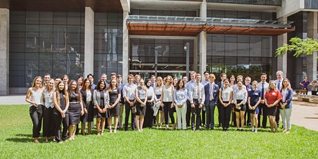 Supreme Court of Queensland visit  | Orientation Sem 1, 2021 tickets
