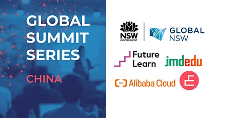 Global Summit Series | China tickets