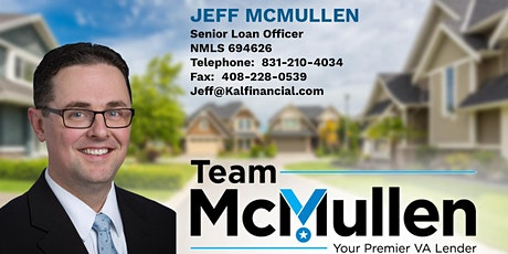 Home Buying Seminar with Jeff McMullen tickets