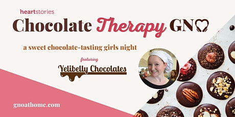 Chocolate Therapy GNO a sweet chocolate-tasting class girls night tickets