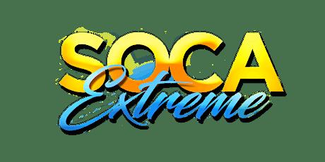 SOCA  EXTREME  ATLANTA - COOLER FETE EDITION tickets