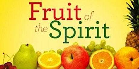 Kingdom Apostolic Ministries Virtual Prayer Breakfast tickets
