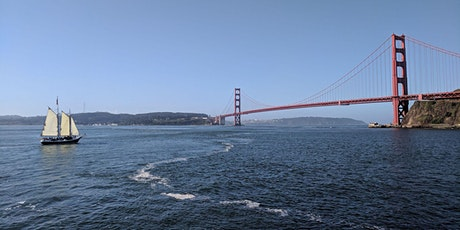 Marine Wildlife and Ecology - Sail under the Golden Gate Bridge tickets
