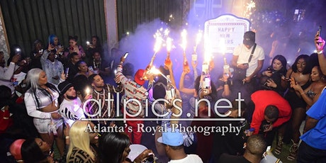 ELLEVEN 45 (ALL STAR WEEKEND ATLANTA!) HOOKAH FOOD PARTY! FRIDAY SATURDAY tickets