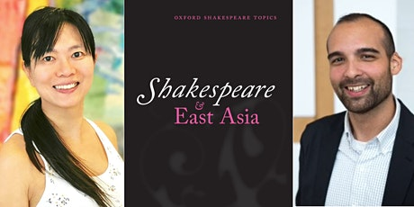 Shakespeare and East Asia tickets