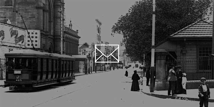 A Lovers' Discourse: Write a love letter to Melbourne image