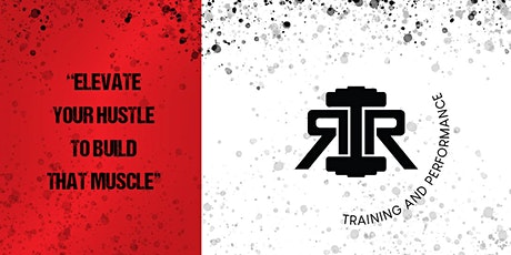 RR Training HIIT Saturday tickets