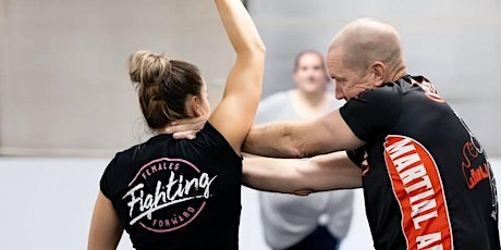 Self Defence Course in Clare tickets
