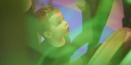Sensory Processing in Children with Autism tickets