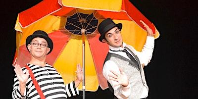 Desconto! Espetáculo Circo de Coisas no Teatro Fo