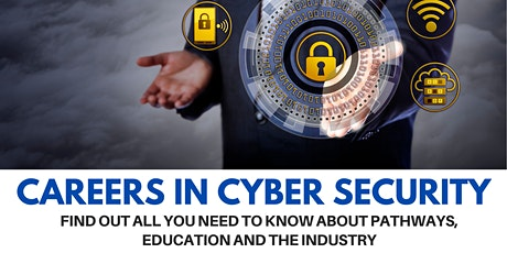 Careers in Cyber Security tickets