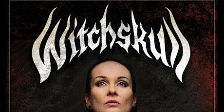 WITCHSKULL RETURN tickets