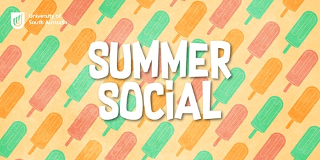 UniSA Summer Social tickets
