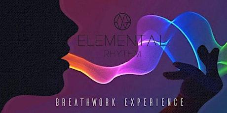 Elemental Rhythm Breathwork Class - Float Valley tickets