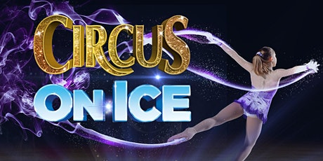 CIRCUS ON ICE GAINESVILLE, TX tickets