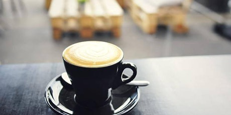 DYOB Coffee Connect Business Networking Series - Williamstown tickets