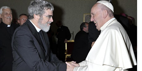 Catholic Cosmologies & Br. Guy Consolmagno, Pres.of the Vatican Observatory tickets