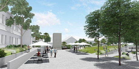 Urban Park and Cultural Centre Community Consultation Session 2 tickets