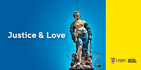 Justice & Love tickets