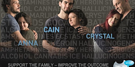 Rockhampton Support the Family - Improve the Outcome tickets