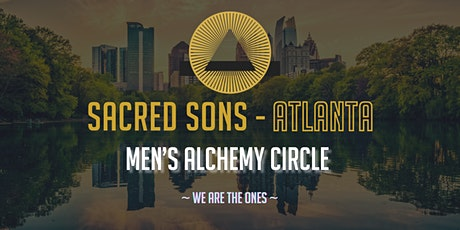Sacred Sons Men's Circle tickets