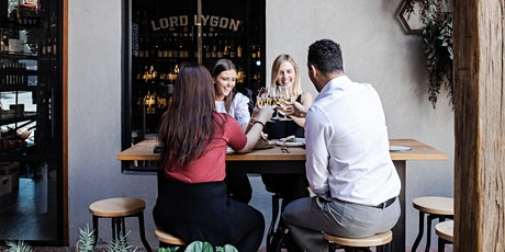 Oh My Lord! - Sunday Session at Lord Lygon Wine Bar tickets