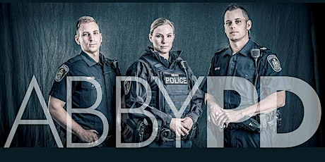 AbbyPD Recruiting Info Session tickets