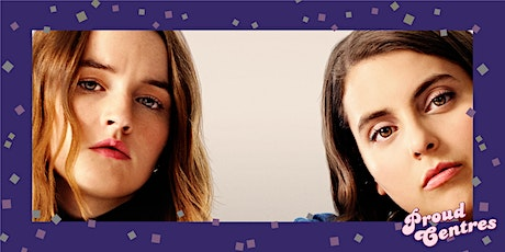 Queer Scenes and Proud Centres present Booksmart - FREE tickets