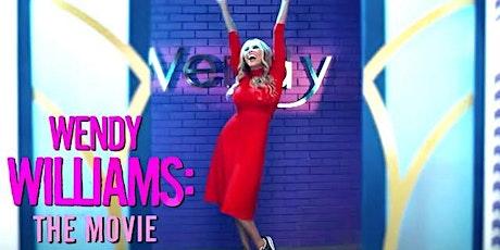 Wendy Williams Movie Zoom Watch Party Online Event tickets