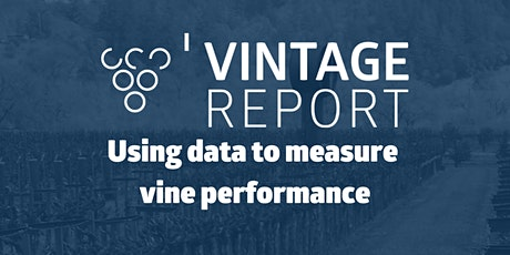 Thermal Time Indexes: Using data to measure vine performance tickets