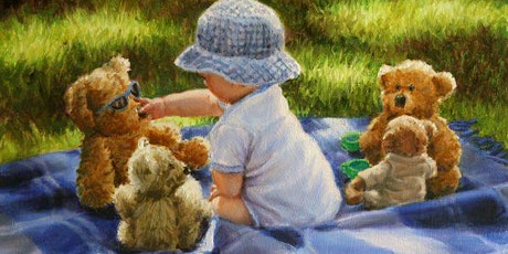 """Teddy Bears Picnic"" Miandetta Park DEVONPORT tickets"