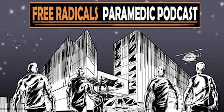 Free Radicals Education Night tickets