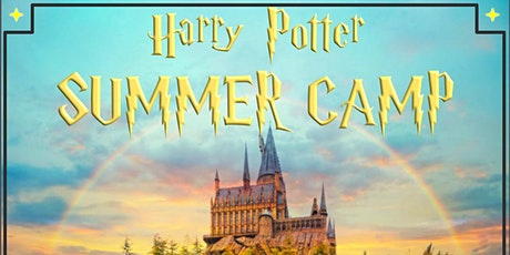 Harry Potter Summer Camp! tickets