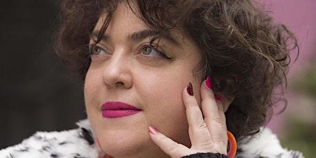 BookWoman Presents Randa Jarrar in Conversation with Roxane Gay tickets