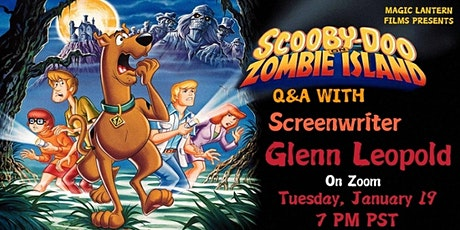 Magic Lantern Presents Glenn Leopold Virtual Q&A tickets
