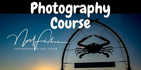 Photography Basics - Light, Composition and Story tickets