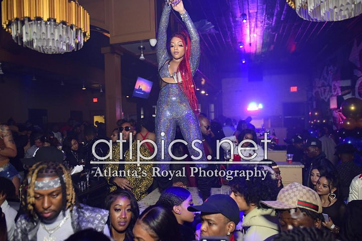 This FRIDAY!! THE BEST PARTY IN BUCKHEAD ATL @Elleven45events [6784046060] image