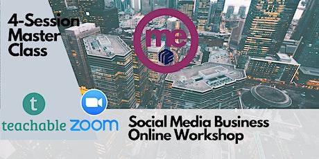 สัมมนา Global Business Platform -1 ( โปรโมชั่น พิเศษ $USD30) entradas