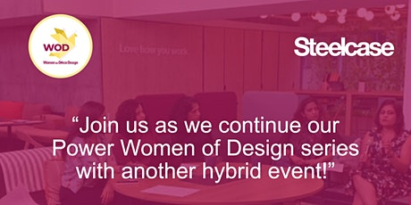 Power Women of Design (India) - Part 2 tickets
