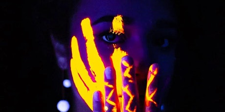 Hot People Hype - Body Paint Event tickets