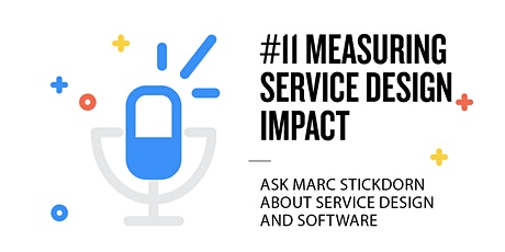 Webinar: Measuring the impact of service design tickets