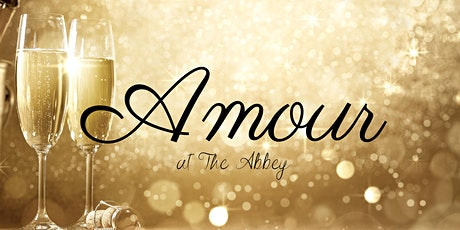 Amour at The Abbey tickets