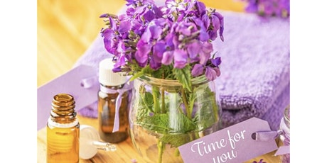 Basic guide to Essential Oils Workshop tickets