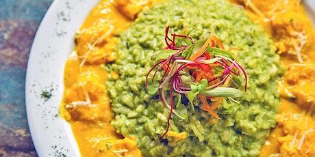 Peruansk matlagningskurs Stockholm | Köket Södermalm Den 28 Mars tickets