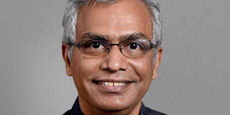 Strachey Lecture - Professor Subbarao Kambhampati tickets
