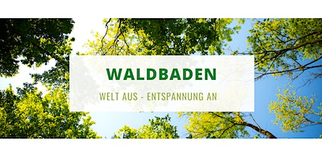 Waldbaden in Willingen Tickets
